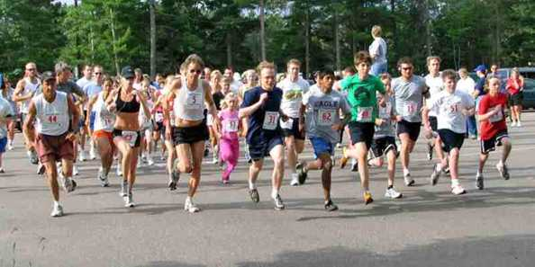 Freedom 5K Fun Run