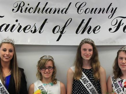 Image for Richland County Fair