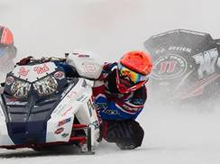 Image for World Championship Snowmobile Derby