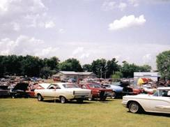 Image for Cars, Crafts & Rock-N-Roll in the Park