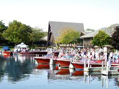 Image for Antique and Classic Boat Show