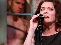 Image for A Streetcar Named Desire at American Player's Theatre