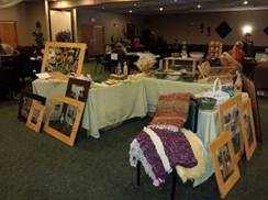 Image for American Legion Auxiliary Craft Fair