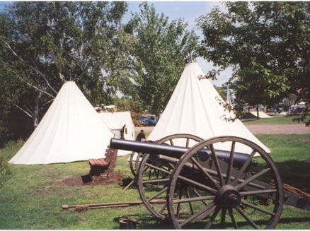 Image for Chippewa River Rendezvous