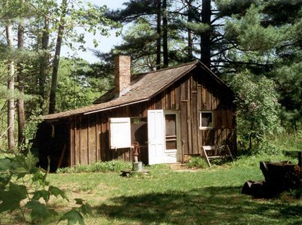 Image for Tour the Aldo Leopold Shack and Farm, a National Historic Landmark