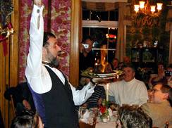 Image for Rittenhouse Inn Wassail Dinner Concerts