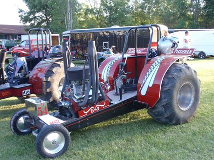 Image for Village of Pound Firemans Picnic & Car Show