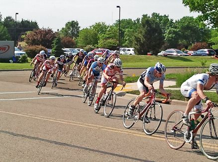 Image for Fitchburg Fast & Furious Criterium Bike Race