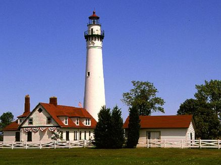 Image for Wind Point Lighthouse Tour to the Top
