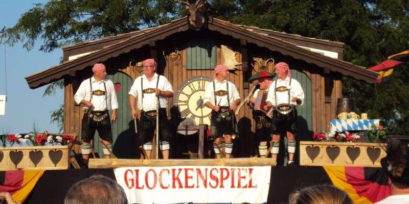Milwaukee German Fest