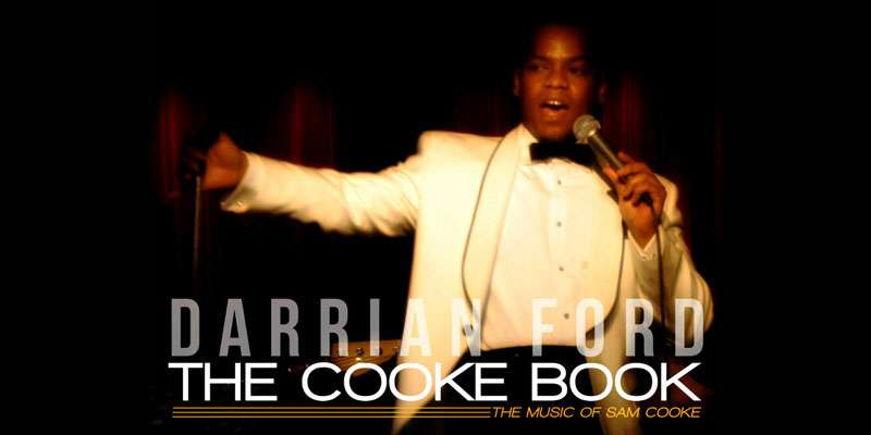 The Cooke Book