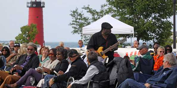HarborPark Jazz & Blues Festival