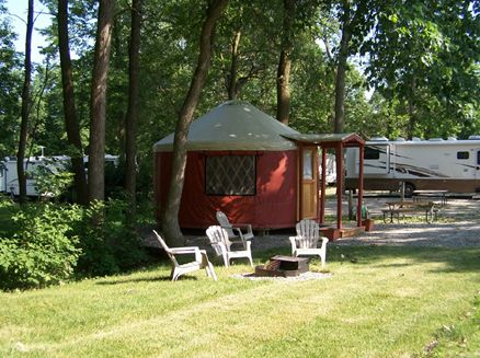 Image for Apple Creek Campground