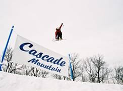 Image for Cascade Mountain Ski, Snowboard & Snow Tube