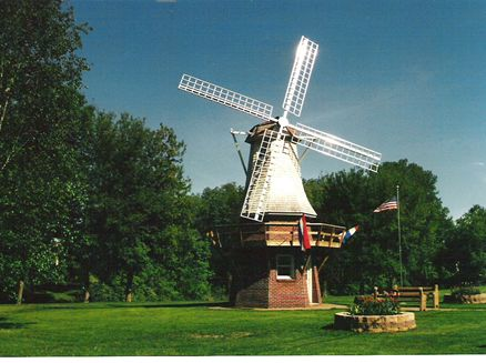 Image for Dutch Windmill