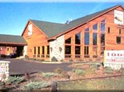 Image for The Lodge at Crooked Lake Hotel and Conference Center