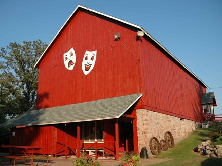 Image for Red Barn Theatre