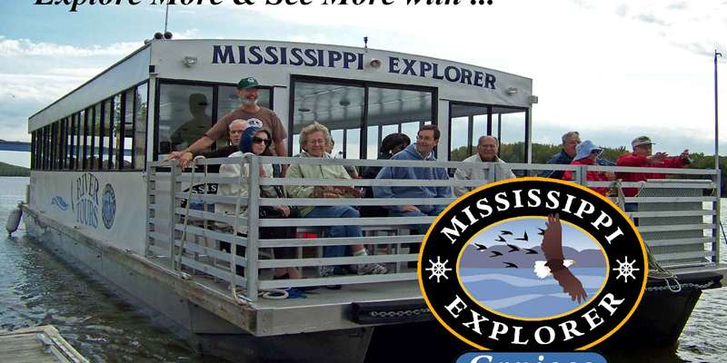 Mississippi Explorer Cruises