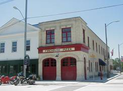 Image for Falls Firehouse Pizza