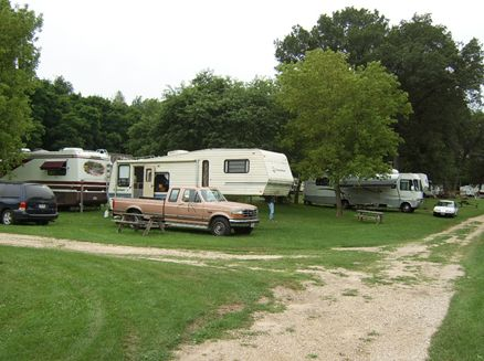 Image for Deer Creek Campground