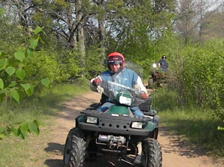 Image for Washburn County ATV Trails Information