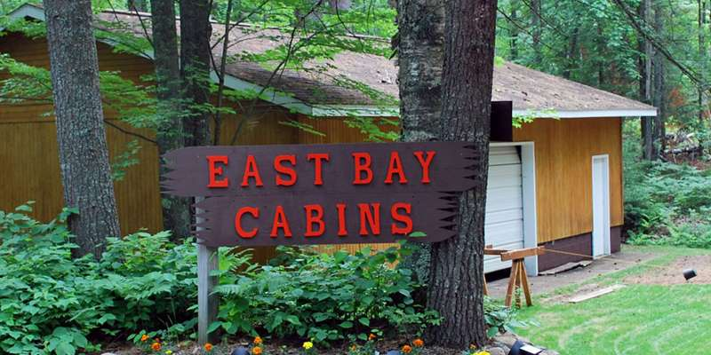 East Bay Cabins