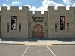 Image for Castlerock Museum
