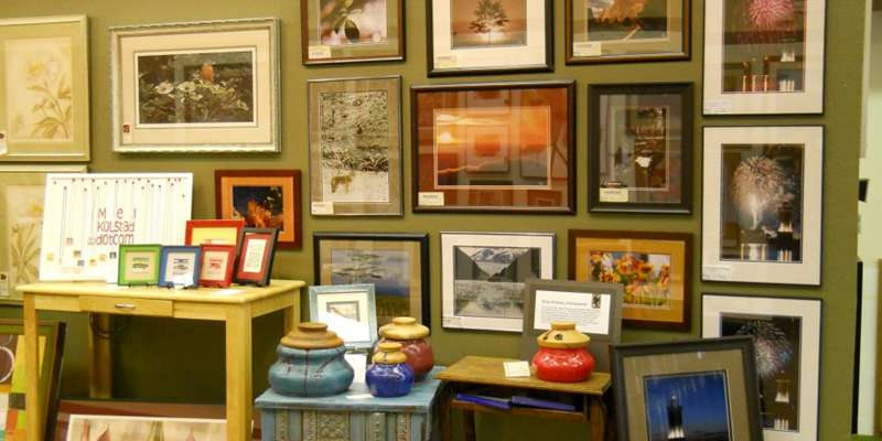 Gallery and Frame Shop