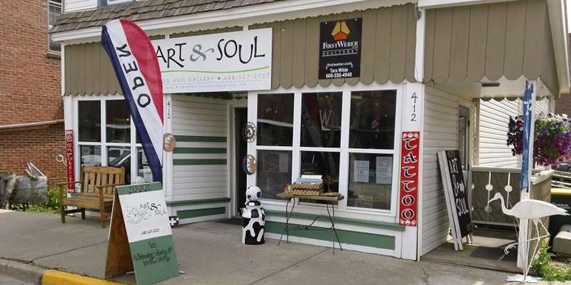 Art & Soul Tattoo & Gallery