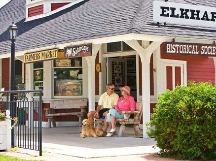 Image for Elkhart Lake Historic Depot Museum