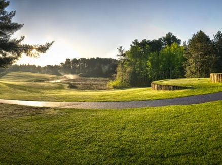 Image for Spooner Golf Course