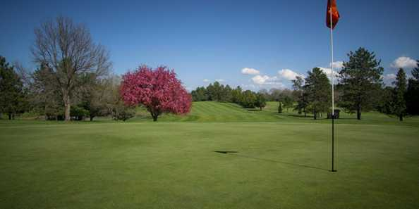 Spooner Golf Club Clubhouse & Sports Bar in Spooner, WI
