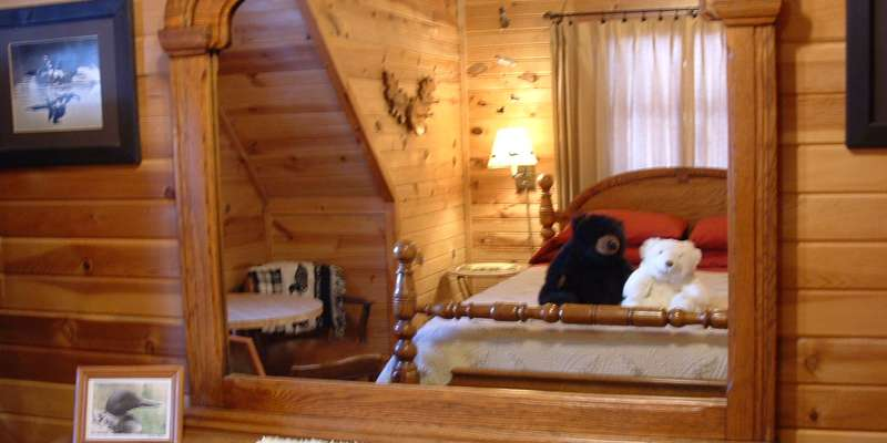 New Mountain Bed & Breakfast in Stone Lake, WI