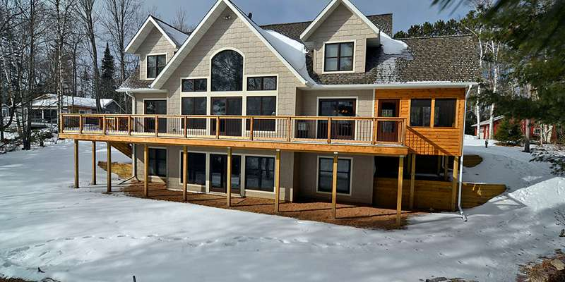 Whitetail Inn Vacation Home Rental
