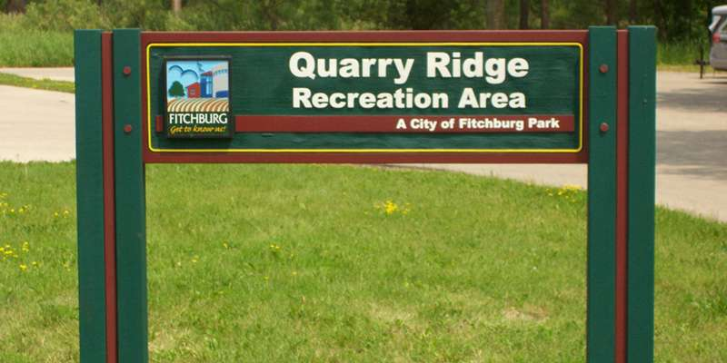 Quarry Ridge Recreation Area