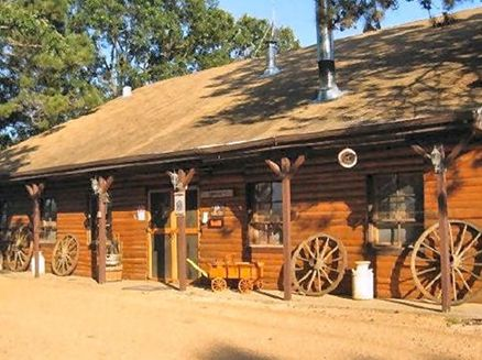 Image for Wild West Campground and Corral
