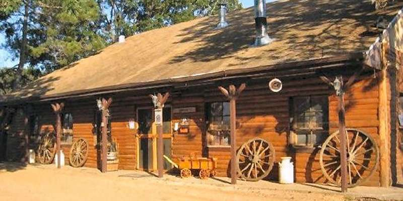 Wild West Campground & Corral