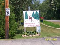 Image for Deer Haven Campground