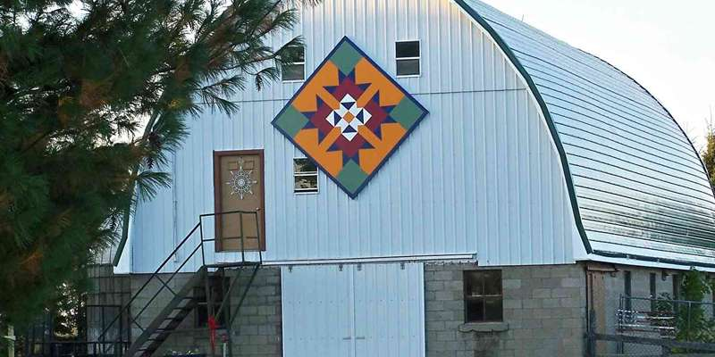 Rock County Barn Quilts