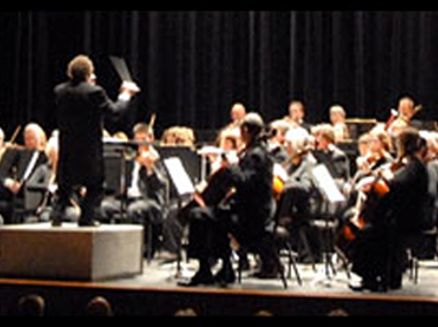 Image for Rock River Philharmonic