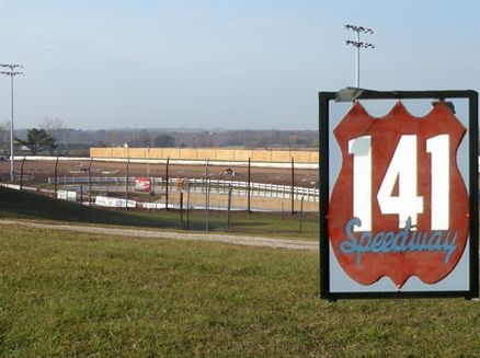 Image for 141 Speedway