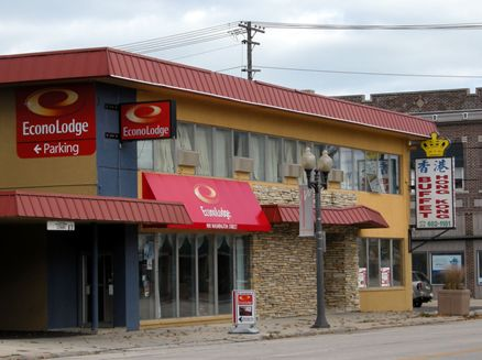 Image for Econo Lodge