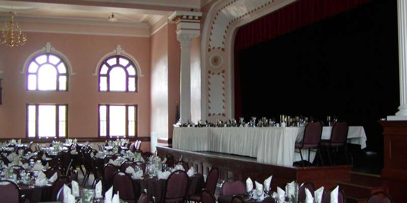 Heyde Center_Wedding