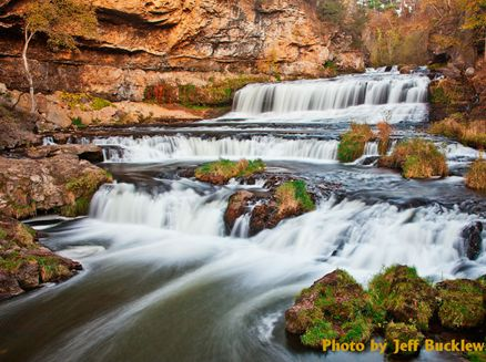 Image for Willow River State Park