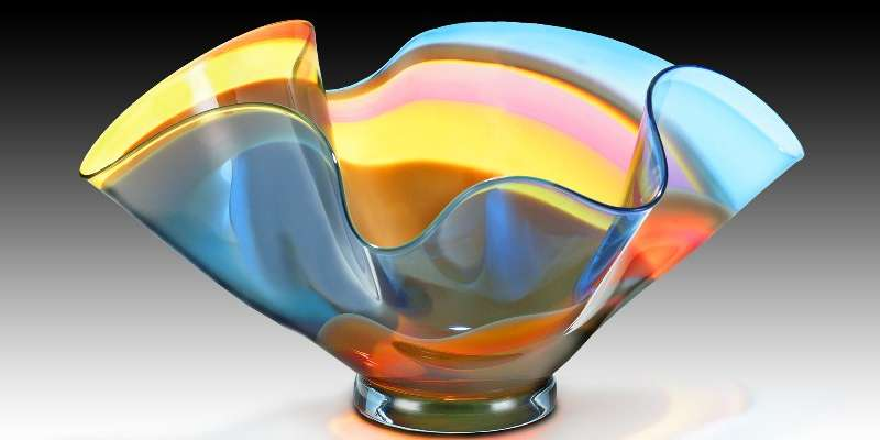 SEASONS on St. Croix Gallery - Maras Glass Studio