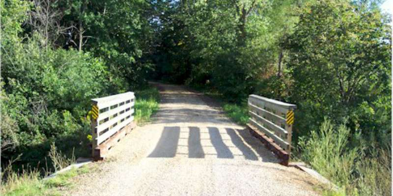 St. Croix County Bike Trails