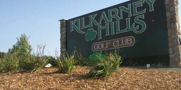 Kilkarney Golf Course