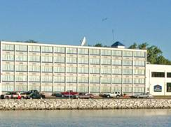 Image for Best Western Harborside Inn & Kenosha Conference Center