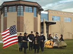 Image for Civil War Museum