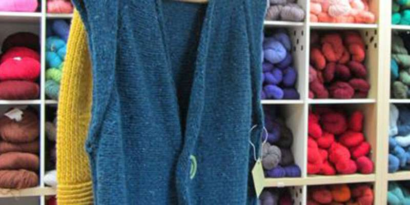 Fiddlehead Yarns